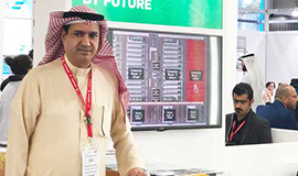 18.10.2018 NGN International Showcases Latest Tech At Gitex Card